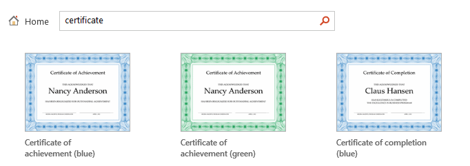 How To Create Your Own Certificate of Completion Traineaze